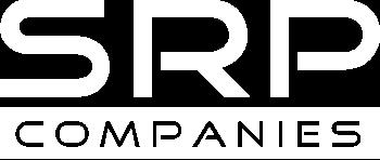 SRP White Logo
